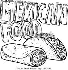 Image result for mexican food images free