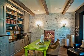 Classic Home Office Design Mesmerizing Home Office Haven ST LOUIS HOMES LIFESTYLES