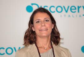 Discovery, lascia Marinella Soldi «Momento giusto per nuove sfide» -  Corriere.it