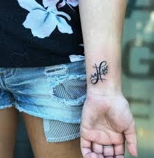 Tatuaggi Piccoli 45 Idee Originali Scritte Simboli Disegni Uomo