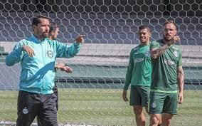 Athletico x Cascavel CR: Veja onde assistir ao vivo o Paranaense 2021