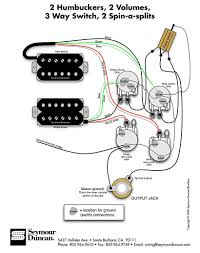 seymour duncan wiring diagram 2 humbuckers, 2 vol, 3 way, 2 spin a bridge crane wiring diagram seymour duncan wiring diagram 2 humbuckers, 2 vol, 3 way, 2 spin a splits