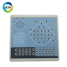 In H010 China Medical Digital Electroencephalogram