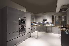 Black High Gloss Kitchen Doors Line N1 Affordable German Kitchens Affordable German Kitchens