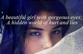 Quotes About Beautiful Eyes Of Girl
