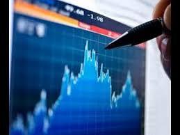 Stock Basics Stock Market Basics Understanding Charts Hourly With Indicators