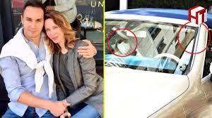 Demet Şener'in eski eşi Cenk Küpeli, voleybolcu Derya Çayırgan ile  yakalandı – HABER TURKIYE