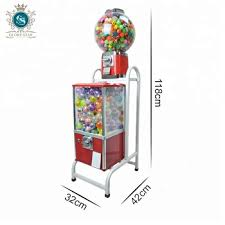Northwestern Vending Machines For Sale Best Northwestern 48 Unit Toy And Gumball Vending Machine Sd Combo Rack