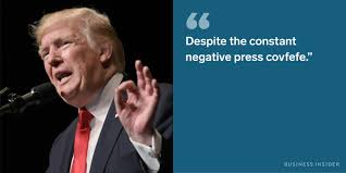 Donald Trump Famous Quotes
