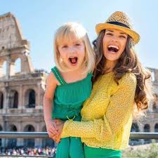 au pair abroad summer jobs