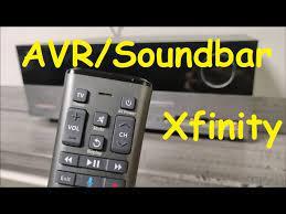 how to program xfinity xr 11remote to