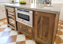 view in gallery bespoke kitchen island crafted from reclaimed wood design jwt associates