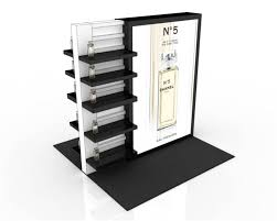 Product Display Stands For Exhibitions Advertising Exhibition Stand 27