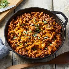 ground beef recipes.  Recipes Ground Beef U0026 Pasta Skillet To Recipes U