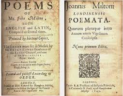 john milton seventeenth century culture