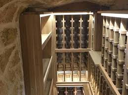 underground wine cellar with wall after 2 building your own underground wine cellar with wall after 2 building your own