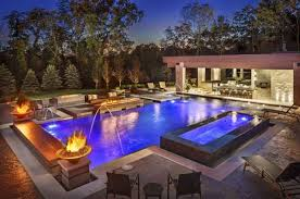 modern pool designs. Modern Pool Designs Barrington Pools W