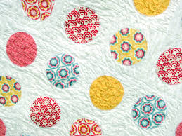 Circle Quilt Patterns Gorgeous Will It Go Round In Circles Free Quilt Pattern And Tutorial