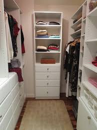 popular custom walk in closet traditional closet new york by ez33