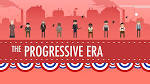 Progressive Era End