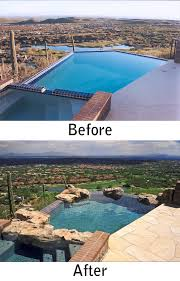spa renovation by patio pools and spas