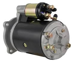new starter motor ford tractor q new starter motor ford tractor 5000 5030 5600 5610 6600 26211q 26211r 26211s