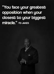 T D Jakes Quotes Tumblr