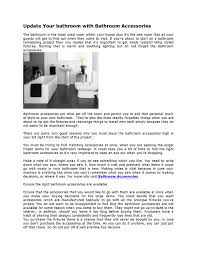 bathroom fittings why are they important. Bathroom Fittings Why Are They Important