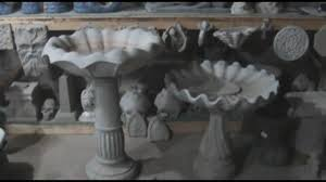 make concrete garden sculptures designs how to make concrete statuary with rubber fiberglass molds