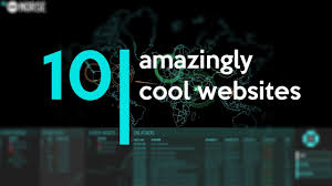 Most Amazing Website Designs Top 10 Amazing Website That You Never Know Exist Techazad