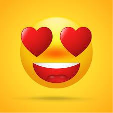 Afbeeldingsresultaat voor hart smiley