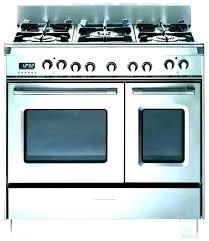 double oven gas range reviews. Exellent Oven Side By Oven Gas Range Best Double Stove Reviews  Intended Double Oven Gas Range Reviews I