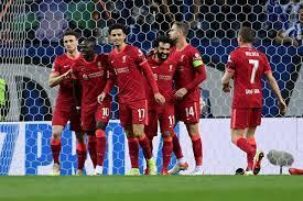 بورتو 1-5 ليفربول: محمد صلاح وروبرتو فيرمينو في ثنائية دوري أبطال أوروبا –  يلا ماتش