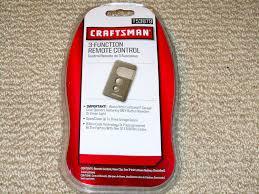 how to replace batteries in craftsman garage door opener remote ganncellars