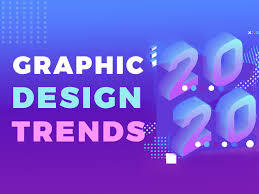 Graphic Design Ideas Graphic Design Trends 2020 By All Design Ideas On Dribbble