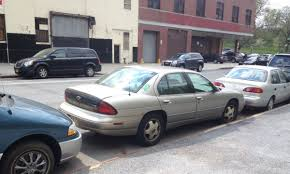 Curbside Classic: 1995-2001 Chevrolet Lumina – Lights Out