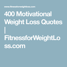 Encouraging Weight Loss Quotes Beauteous 48 Motivational Weight Loss Quotes FitnessforWeightLoss