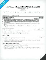 Support Worker Resume Sample Best Of Mental Health Support Worker Sample Resume Kicksneakersco