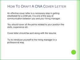 Cna Cover Letter Over Letter For Cna Unique 24 Cna Cover Letter Abcom 11