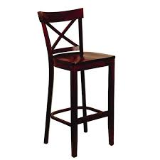 attractive wood bar stools with back wooden cheap 7724 within 13 intended for brilliant household stool remodel wood bar stools with backs w94 backs