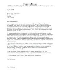 Job Resume Cover Letter Example It Job Cover Letter Examples Example ...