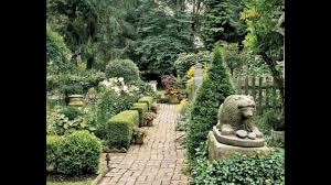 Small Picture Best Formal garden design YouTube