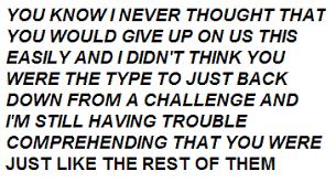 Ex Best Friend Tumblr
