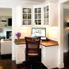 sweet decorating space saving office furniture. Builtin Office Furniture Space Saving Built In Corners Personalizing Gorgeous Corner Home . Sweet Decorating K