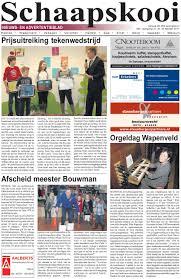 Schaapskooi Week 08 2011 By Schaapskooi Issuu
