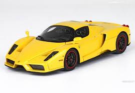 Ferrari Enzo Yellow Giallo Modena 1 43 Bbrc205b1 Minichamps Modellauto Zu Verkaufen