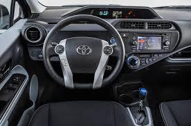 2014 Toyota Prius C First Test - Motor Trend