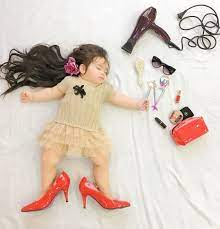 50 amazing baby photo shoot ideas to