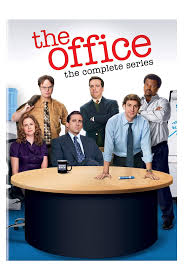 office merchandise. Image Office Merchandise B