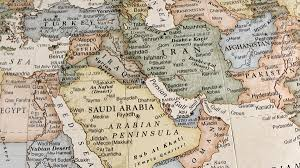 نتیجه تصویری برای middle east
